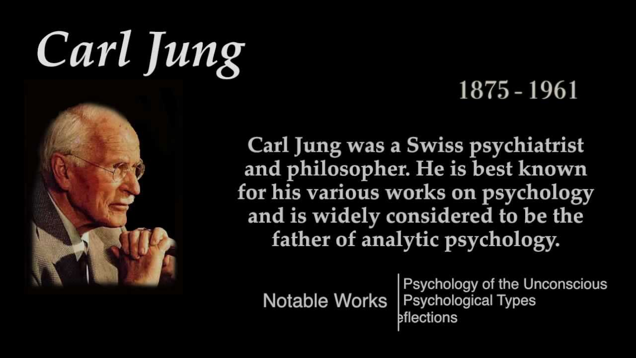 Top Quotes Wallpaper Carl Jung Top 10 Quotes Youtube