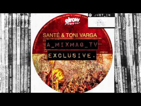 Download TECH-HOUSE: Sante & Toni Varga - In Time (Sidney Charles Remix) [Elrow]