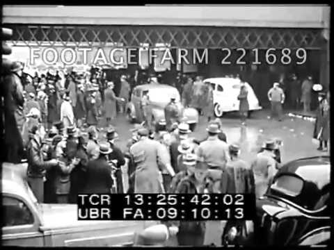 Ford Streik