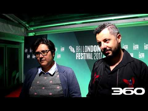 Juliana Rojas and Marco Dutra talk about Good Manners BFI London Film Festival Mp3