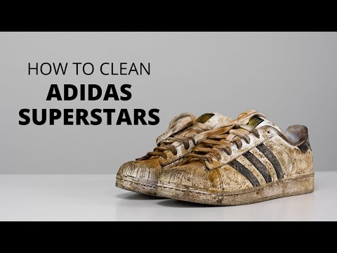 original superstar adidas