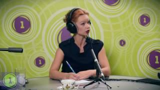 """Группа Горький - концерт в программе Алисы Гребенщиковой """"Своя студия"""" на Радио 1"""