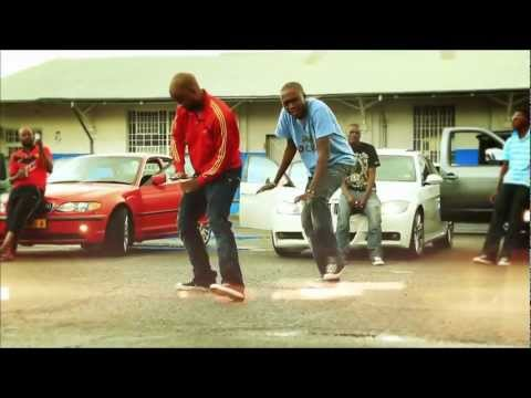 Exit ft Gazza- To Ti Ngaa (Official Video)