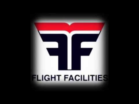 Flight-Facilities-Crave You (CrimeRage Bootleg)