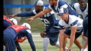 Cowboys Camp Fight, Linebacker Ernie Sims Comments On Scuffle