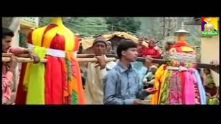 Patti Bilang Full HD Song | Dhani Shah |Latest Garhwali Song 2016 | Nagela Music
