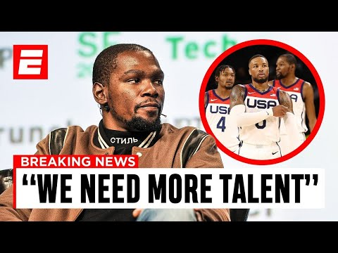 Download Team USA Olympic Basketball Team Will NEVER Win Again.. Here's Why!
