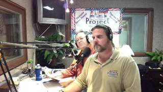 American Warrior Radio © with Sonny Hartwell Vietnam Veteran interview