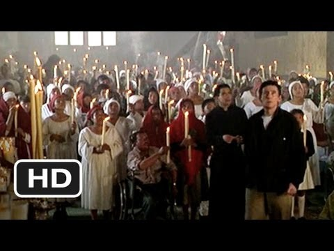 Stigmata (9/12) Movie CLIP - Tears Of The Mother (1999) HD