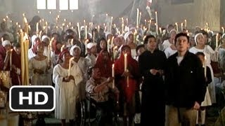 Stigmata (9/12) Movie CLIP - Tears Of The Mother (1999) HD