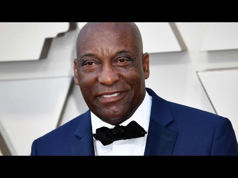 John Singleton in a Coma After Suffering a Major Stroke, Major Impairments to His Mental Functions