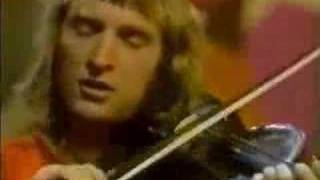 Electric Light Orchestra performing Roll Over Beethoven on the Midn...