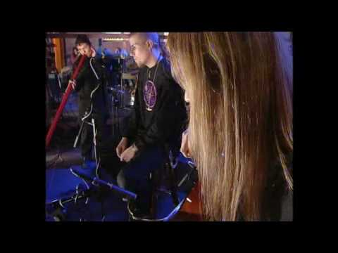 Amorphis - My Kantele (Acoustic Jyrki Tv Show Live 1996)