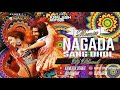 Nagada Sang Dhol - Remix | DJ DHARAK | VISUALS - KAMLESH SORATE | Shreya Ghoshal & Osman Mir |