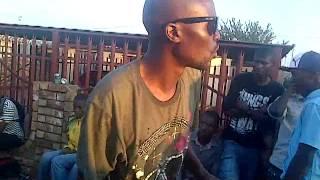 Mtoni Rocks @ 6am With Dj Christos 2012 dec # @Doslines Party#