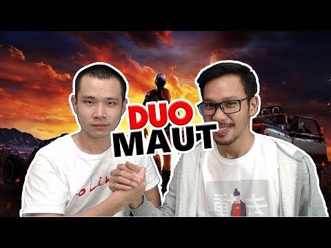 DUO MAUT JESS NO LIMIT - PUBG MOBILE INDONESIA
