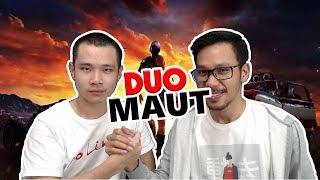 DUO MAUT JESS NO LIMIT - PUBG MOBILE INDONESIA