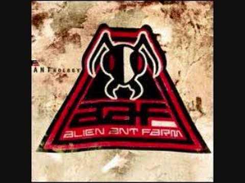 alien ant farm-wish cd version