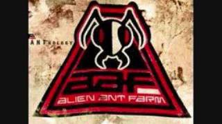 alien ant farm-wish cd version