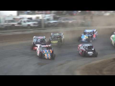 IMCA Modified Heats Independence Motor Speedway 4/22/17