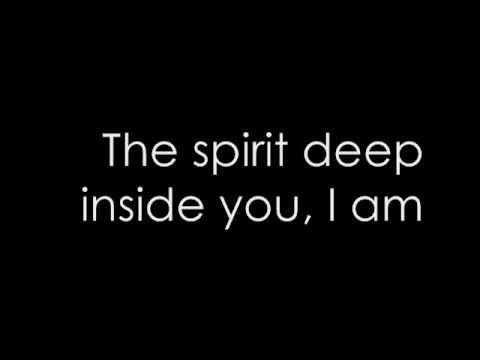 Mark Schultz - I Am with Lyrics