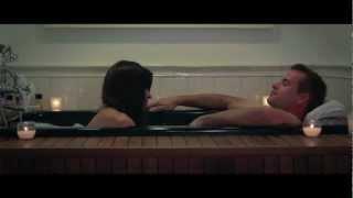 Escena bañera de 'Cincuenta sombras de Grey' (sub. español) [+18]