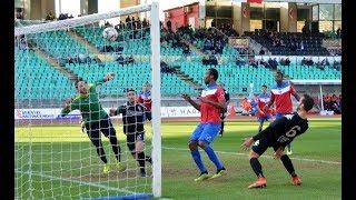 Bari-Troina: 1-0| 12 Dicembre 2018| Il Film Allo Stadio|