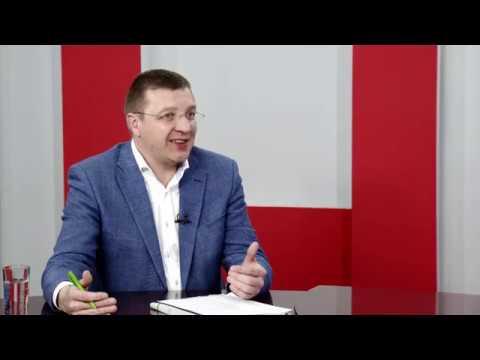 Актуальне інтерв'ю. М. Палійчук. Політична та економічна ситуація на Прикарпатті в час виборів