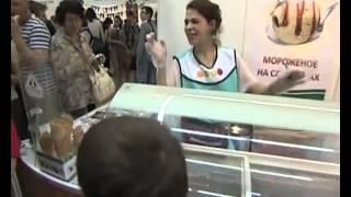 На ВВЦ проходит фестиваль сладостей(, 2013-08-17T16:24:39.000Z)