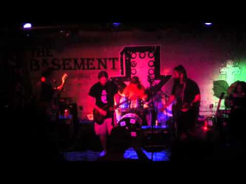 The Reality Kings - The Basement - Atlanta Ga 9-17-15 (Very First Show!)