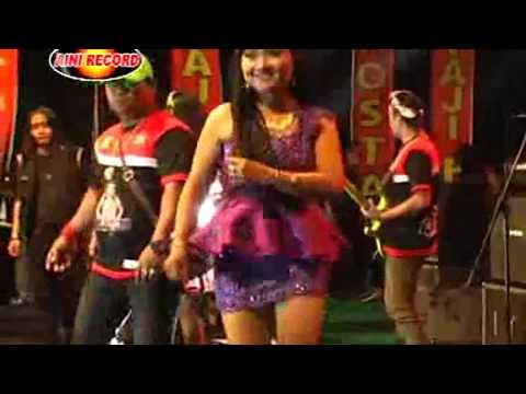 Via Vallen - Joget Jaranan (Official Music Video) - The Rosta - Aini Record