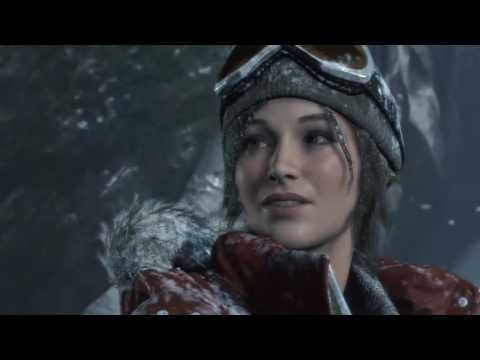 Rise of the Tomb Raider -way to VR