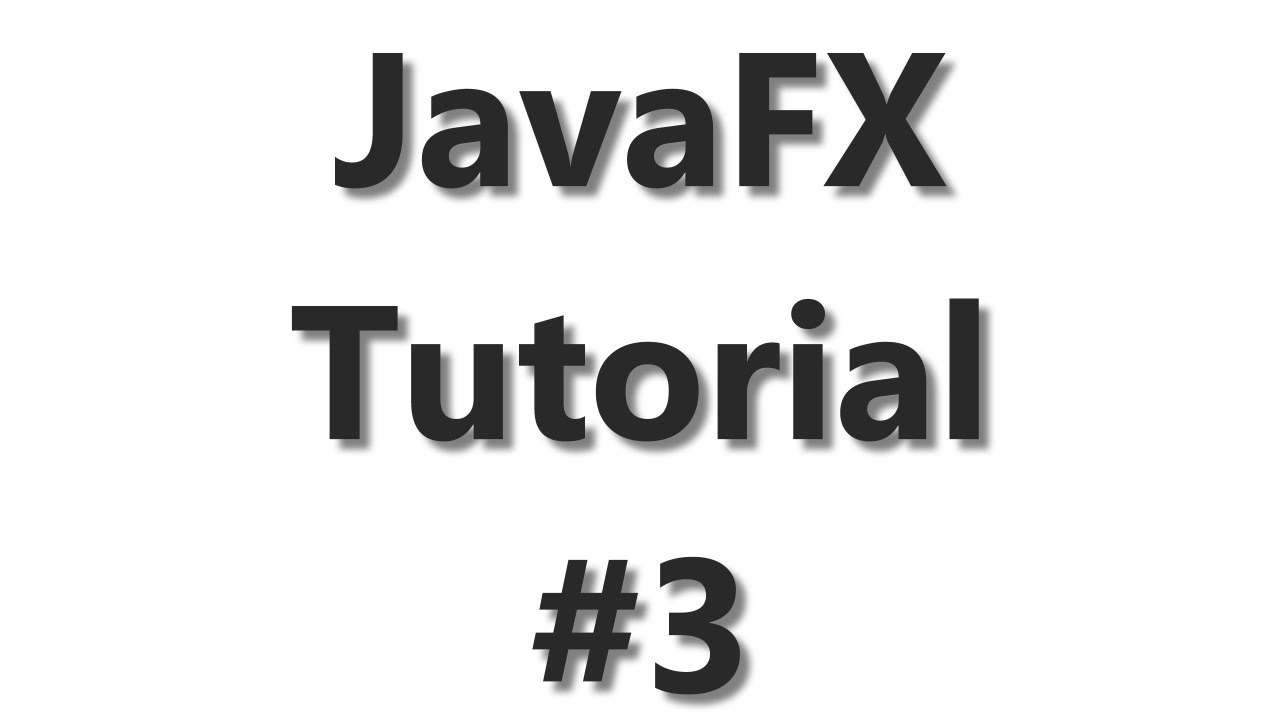 Javafx tutorial 3 a basic tableview youtube javafx tutorial 3 a basic tableview baditri Images