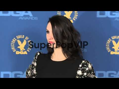 Alixandra von Renner at 65th Annual Directors Guild Of Am...