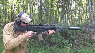 Carbon Fiber Suppressor Best Silencer Ever Made