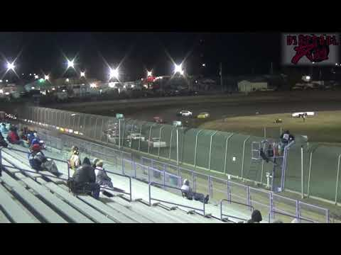 RPM Speedway - 10-5-18 - 12th Annual Fall Nationals - Hobbystock Qualifier Race 1