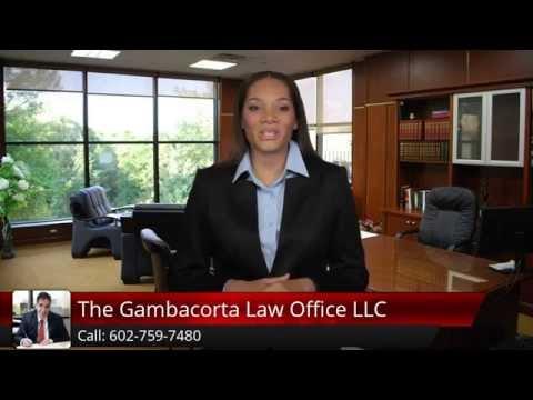 Deportation Laws Phoenix AZ - The Gambacorta Law Office LLC