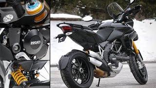 Мегазаводы: Мотоцикл Ducati