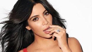 Top 10 Facts About Kim Kardashian