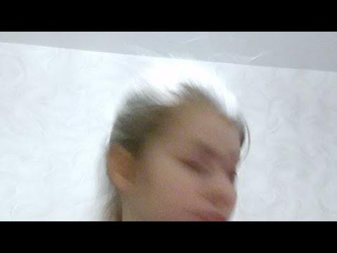 Девочка дома одна скрытая камера
