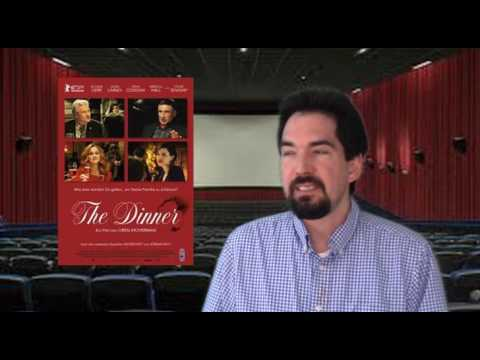 The Dinner movie review