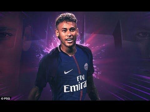 Neymar| JOGA BONITO 4 | HD 2017