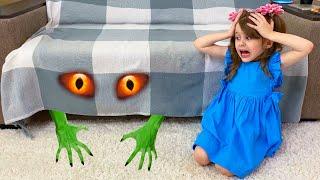 Ева и детская история