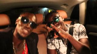 Vybrant Faya And Lyrical Sparta Way Home From Interview