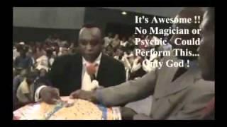 The Mysterious Prophet Maixent Zogo / Le Mysterieux Prophete Maixent Zogo