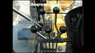 Автогрейдер XCMG GR180(Официальная презентация автогрейдера XCMG GR180С. Прайс, наличие техники и подробные характеристики Вы можете..., 2014-04-04T01:39:11.000Z)