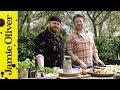 Spicy Chicken Wings | Jamie Oliver & Tom Walker