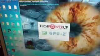 Ремонт с модернизацией видеокарты Asus GTX 780