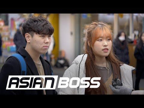 How Do Koreans Feel About Japan? | ASIAN BOSS