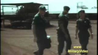 For God & Country: Military Chaplains In The Vietnam War